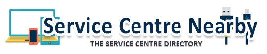 Service Centre Nearby